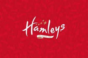 View Hamleys Marketing Guidelines case study