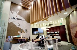 View Kuoni Case Study